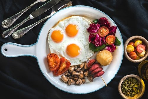 10 Brunch Places in Central Hong Kong